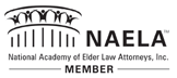 Member: National Academy of Elder Law Attorneys, Inc.