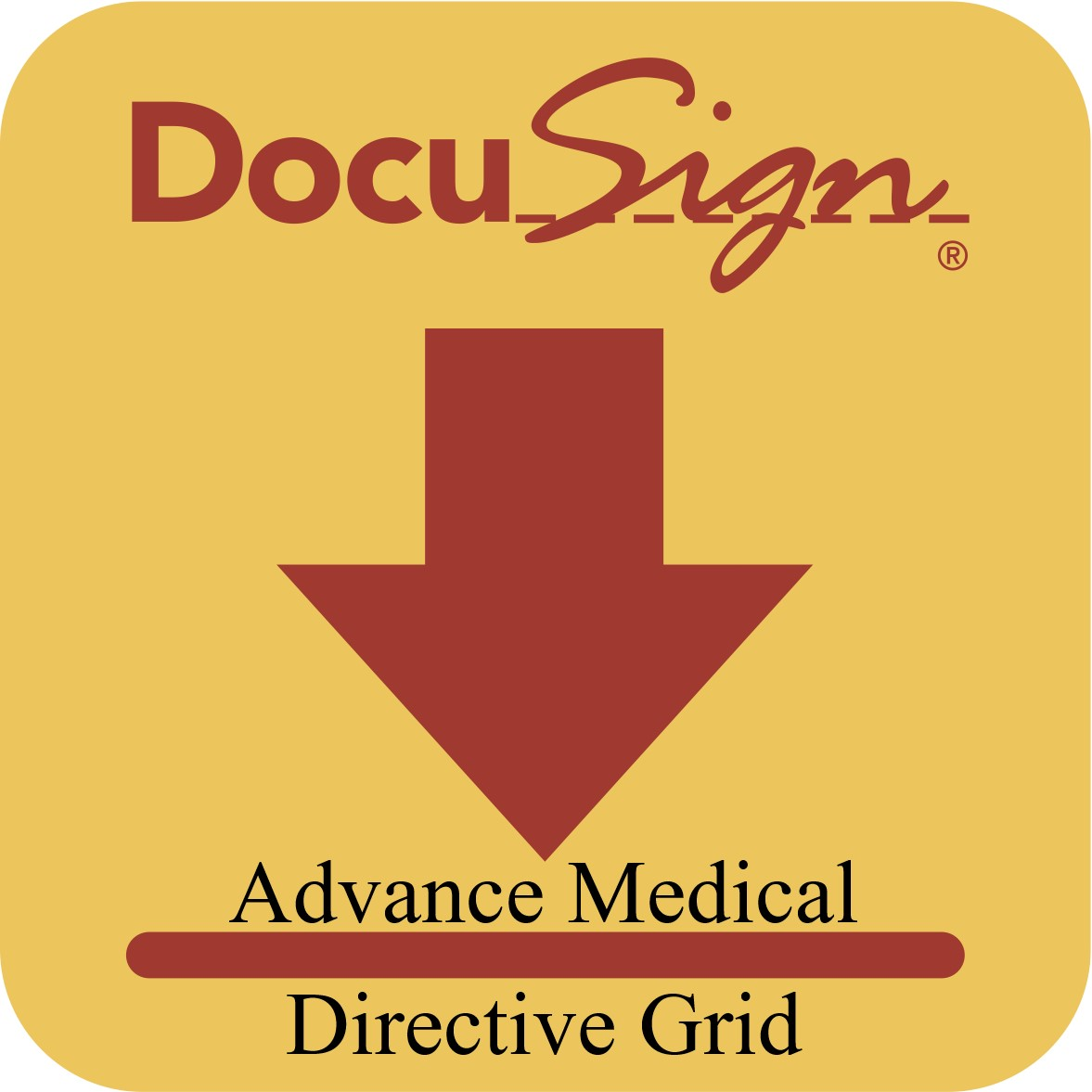 Advanced Medical Directive Grid